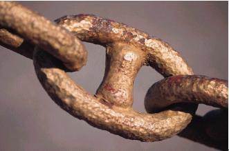 Desata tus cadenas